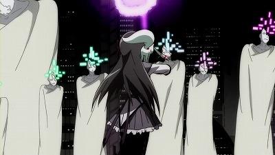 魔法少女まどか マギカ 第12話 Mhrさん高画質 - ひまわり動画.mp4_001282030