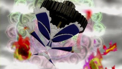 魔法少女まどか マギカ 第11話 Mhrさん高画質 - ひまわり動画.mp4_001011218