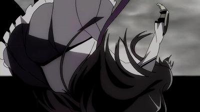 魔法少女まどか マギカ 第11話 Mhrさん高画質 - ひまわり動画.mp4_001026900