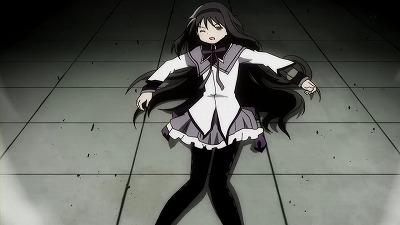 魔法少女まどか マギカ 第11話 Mhrさん高画質 - ひまわり動画.mp4_001078077