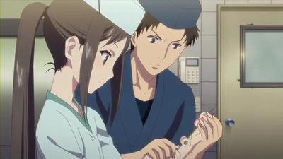 花咲くいろは 第4話 「青鷺ラプソディー」 - ひまわり動画.mp4_000706414