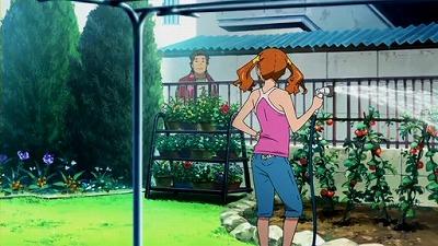 あの日見た花の名前を僕達はまだ知らない。 第2話 ( ・ω・)モニュさん200M追加 「ゆうしゃめんま」 - ひまわり動画.mp4_000934975