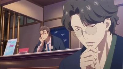 花咲くいろは 第4話 「青鷺ラプソディー」 - ひまわり動画.mp4_000123289