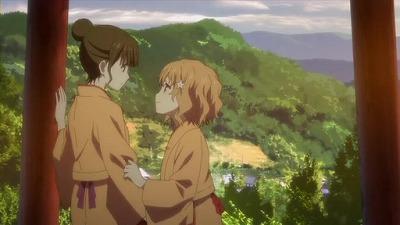 花咲くいろは 第4話 「青鷺ラプソディー」 - ひまわり動画.mp4_000967967