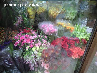 3月送別の花CA390454