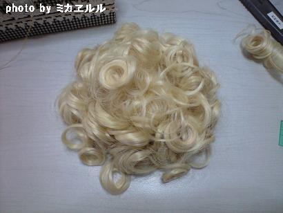 サフィーのヅラCA390459