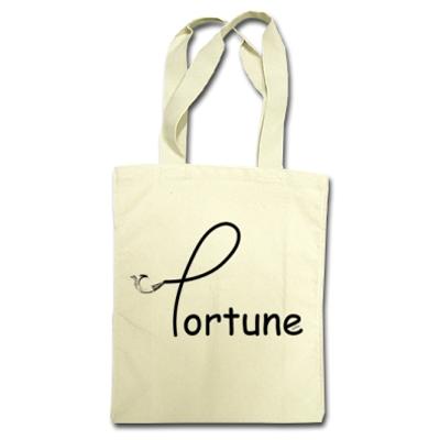 Fortune Hook フォーチュンフック 幸運 オリジナル デザイン バッグ