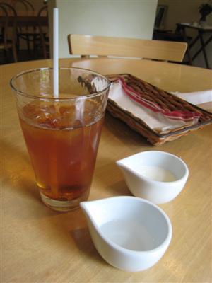 紅茶的なもの