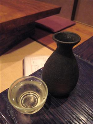赤城山 特別本醸造