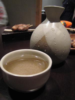 壱乃越州 本醸造