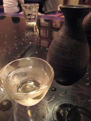 三波石 純米吟醸