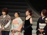 歌謡コンサート20110301オープニング④