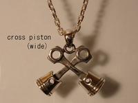 cross p w