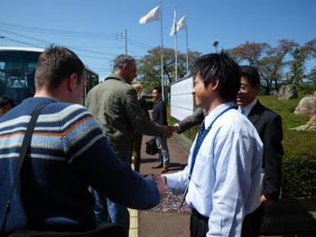 JICA軽井沢200904