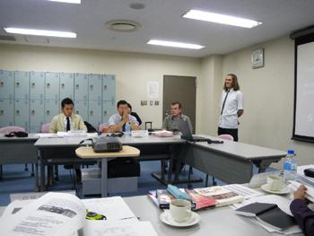 JICA2009 アクションプラン