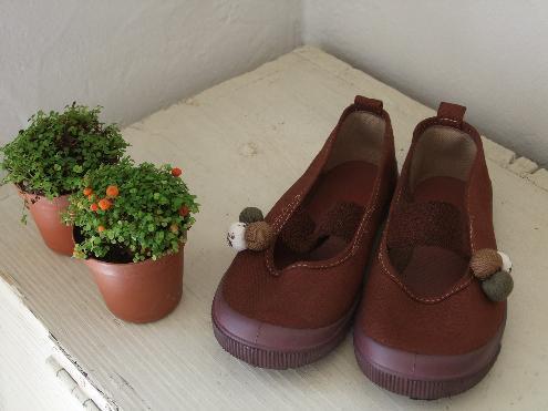 0906 茶靴