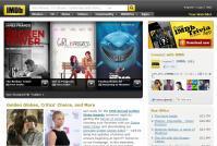 IMDb インターネット・ムービー・データベース