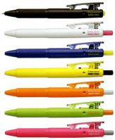 パイロット ダウンフォース ボールペン 7種