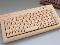 木製木ーボード
