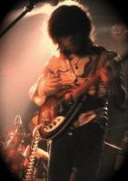 マツボックリマンTheギネスのギタリスト