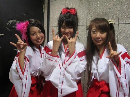 三姉妹♪ミニ修正版