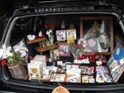 小さなお店。