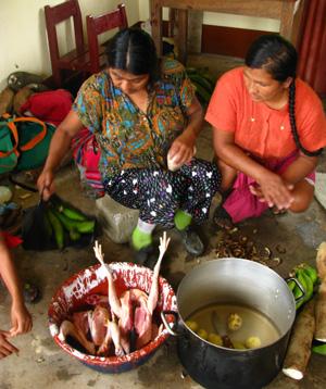 夕食準備blog03