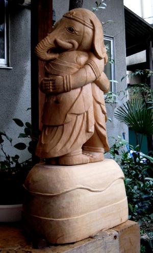 2009.2.11歓喜天blog01