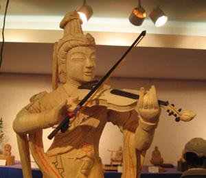 第16回仏像彫刻展blog05