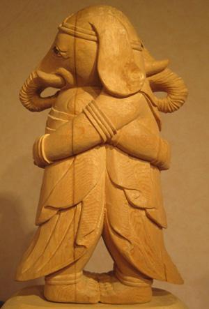 第16回仏像彫刻展blog03