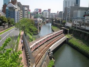 2009.4.19神田川blog01
