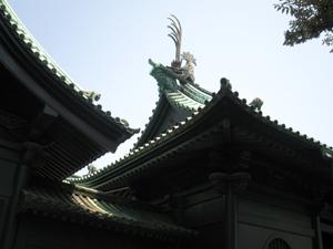 湯島聖堂門blog02
