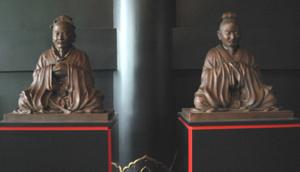 孟子と曾子blog01