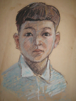 小学3年生blog01