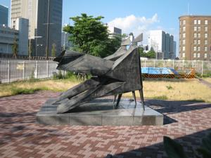 大阪大学中之島センターblog