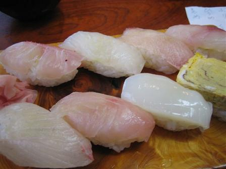 さとみ寿司