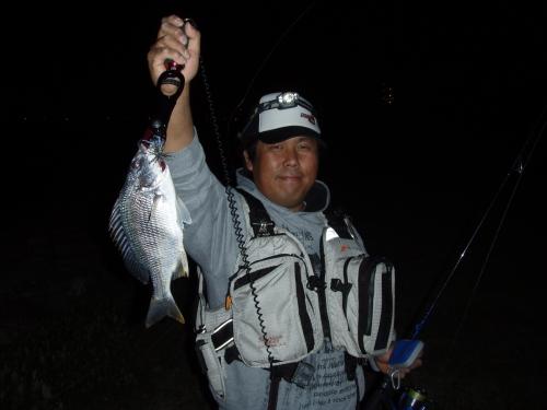 2009.5.9淀川キビレ3
