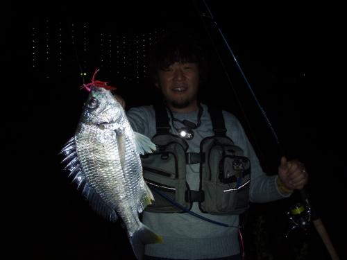 2009.5.9淀川キビレ4