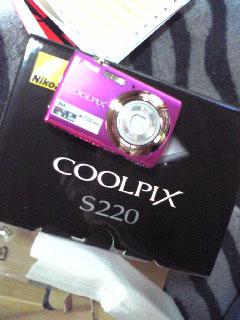 my カメラ
