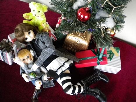 クリスマス(ノエル&柊)