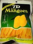 「Mangoes(ドライマンゴー)」7D(フィリピン)