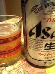 「ビール」アサヒビール