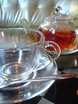 「紅茶」Cafe de FRILL(福岡市)