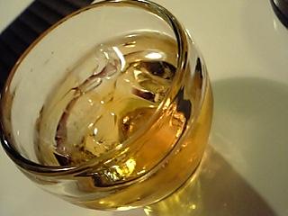 「花梨酒」おやど二本の葦束 馳走庵(由布院)