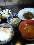 千束のランチ(福岡市)