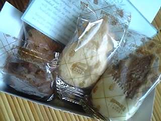 「ホノルルクッキー」Honolulu Cookie Company(ハワイ)