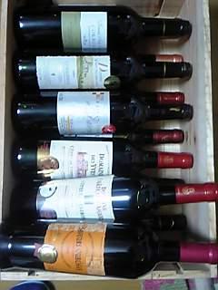 フランスワイン12本