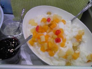 「キューピー」2009年 第11回九州外食産業フェア