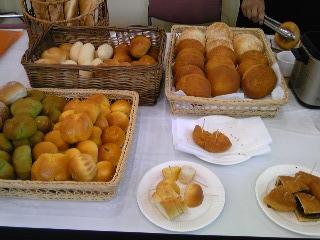「九州油糧工業」2009年 第11回九州外食産業フェア