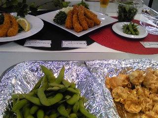 「マルハニチロ食品」2009年 第11回九州外食産業フェア